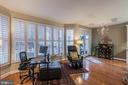 Family Room of kitchen - 11485 WATERHAVEN CT, RESTON