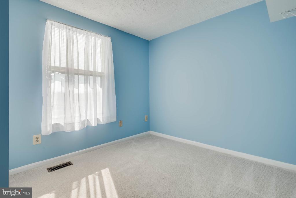 Second bedroom - 1809 TILLETSON PL, WOODBRIDGE