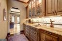 Butler's Pantry - 8001 OVERHILL RD, BETHESDA