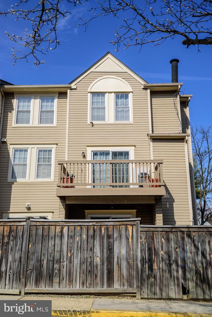Single Family Homes için Satış at Burtonsville, Maryland 20866 Amerika Birleşik Devletleri