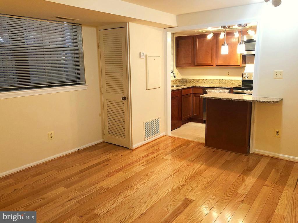 - 1661 PARK RD NW #B3 (DOOR B1), WASHINGTON