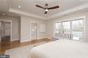 Owners Suite - 5204 SARATOGA AVE, CHEVY CHASE