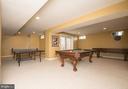 Walkout Lower Level where fun begins - 43168 HASBROUCK LN, LEESBURG