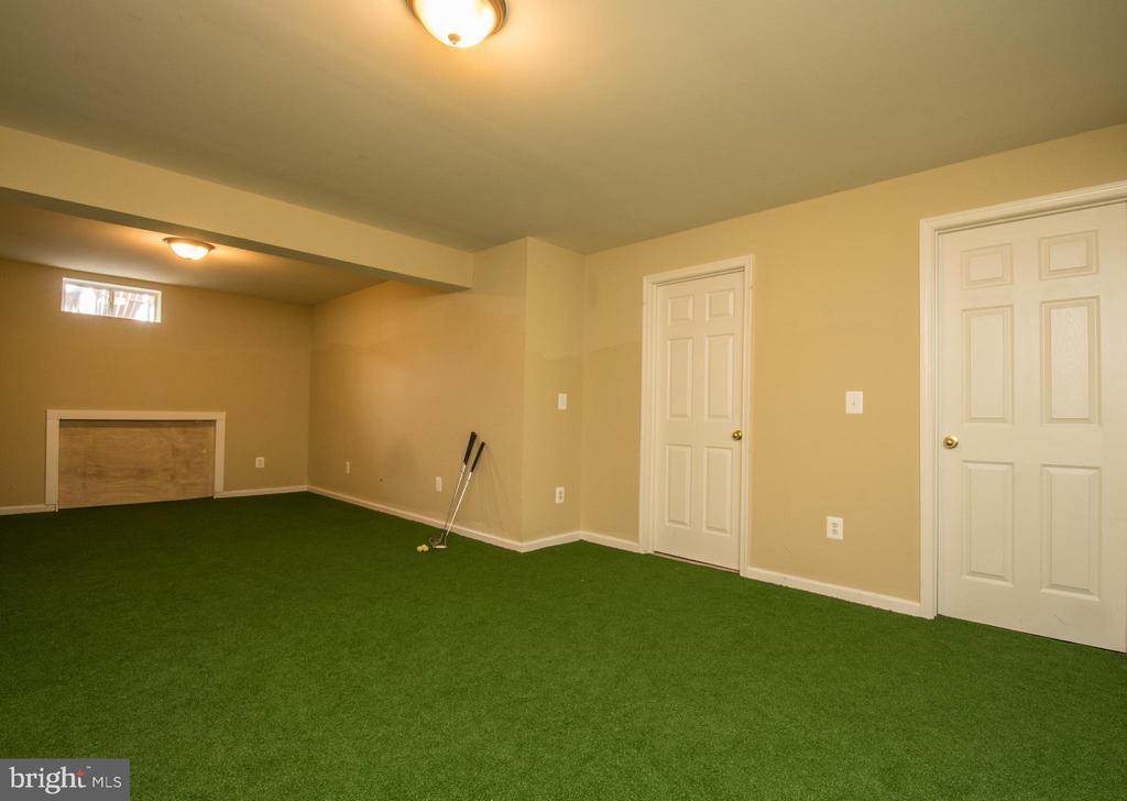 Bonus Rm! Golf anyone, soccer or corn-hole? - 43168 HASBROUCK LN, LEESBURG