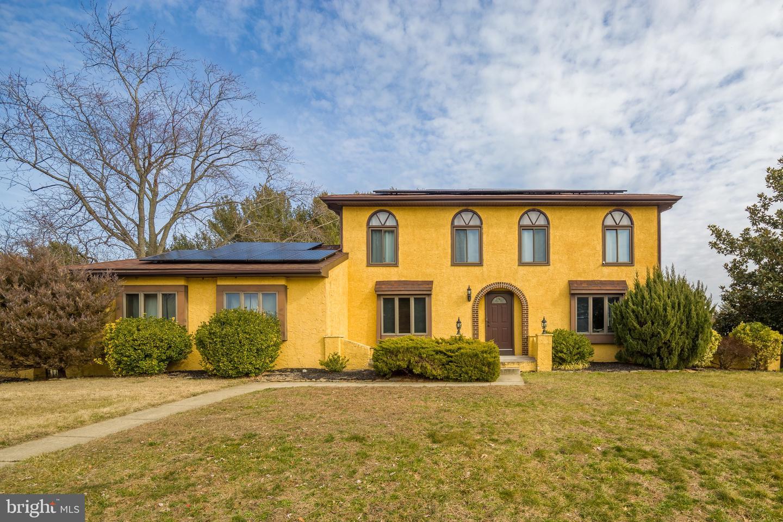 Single Family Homes للـ Sale في Berlin, New Jersey 08009 United States