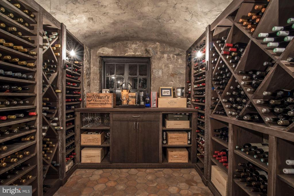 Wine Cellar - 4 THOMPSON CIR NW, WASHINGTON