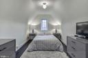 Bedroom 4 - 4 THOMPSON CIR NW, WASHINGTON