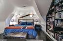 Bedroom 5 - 4 THOMPSON CIR NW, WASHINGTON