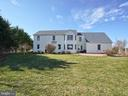 Exterior Rear - 4803 TIMBER DR, MOUNT AIRY