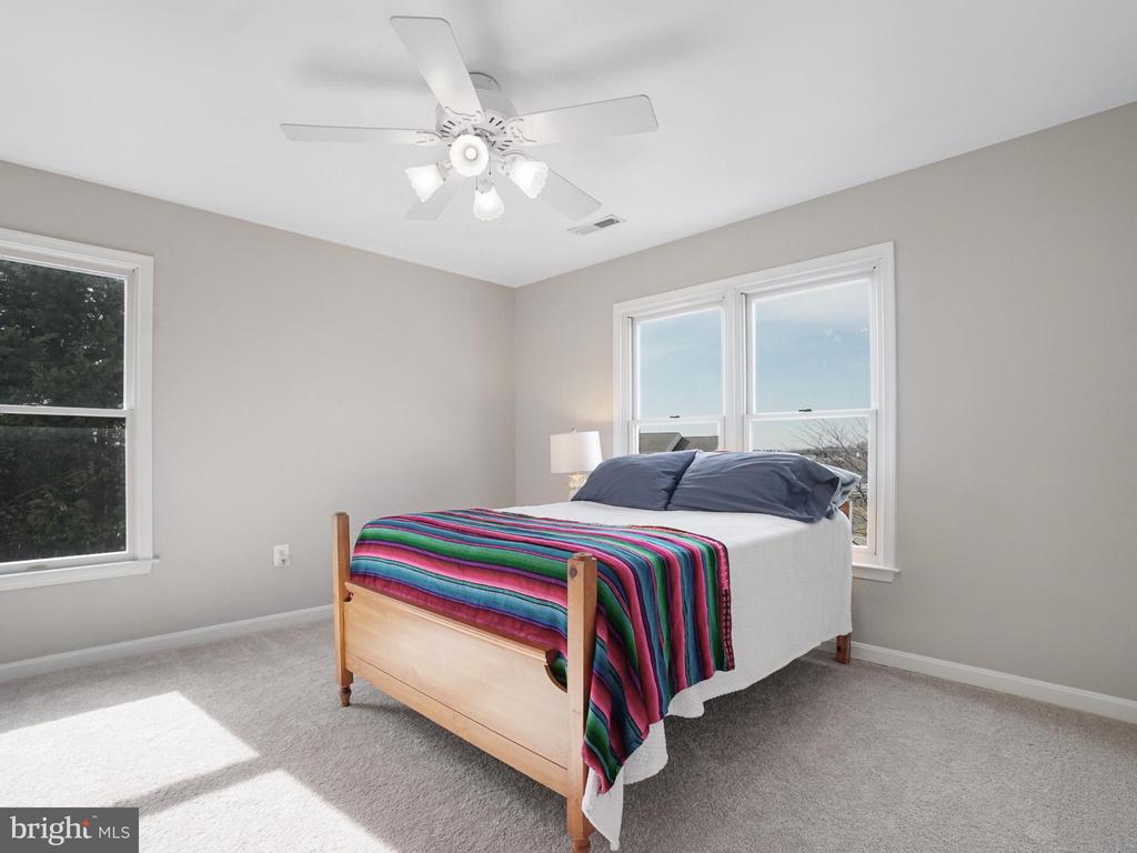 Bedroom - 4803 TIMBER DR, MOUNT AIRY