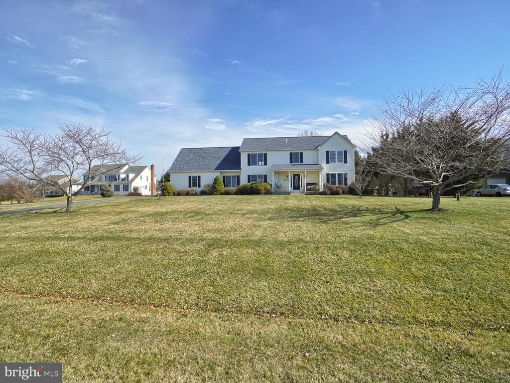 Gorgeous Lot - 4803 TIMBER DR, MOUNT AIRY
