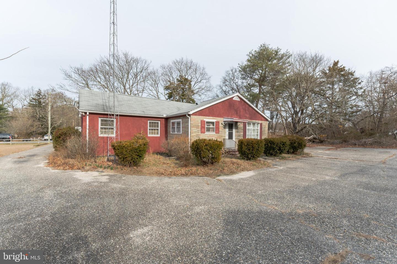 Single Family Homes 为 销售 在 Bridgeton, 新泽西州 08302 美国