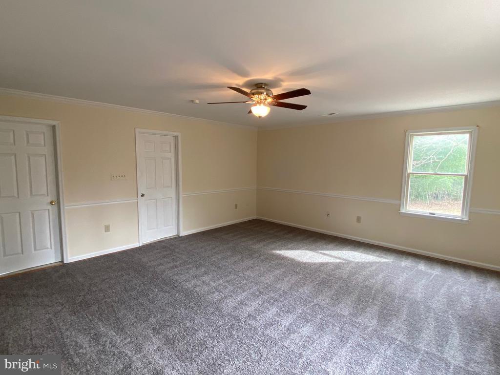 Master Bedroom - 4335 SHIRLEY GATE RD, FAIRFAX