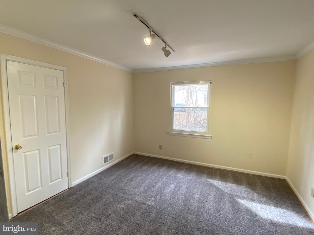 Bedroom 3 - 4335 SHIRLEY GATE RD, FAIRFAX
