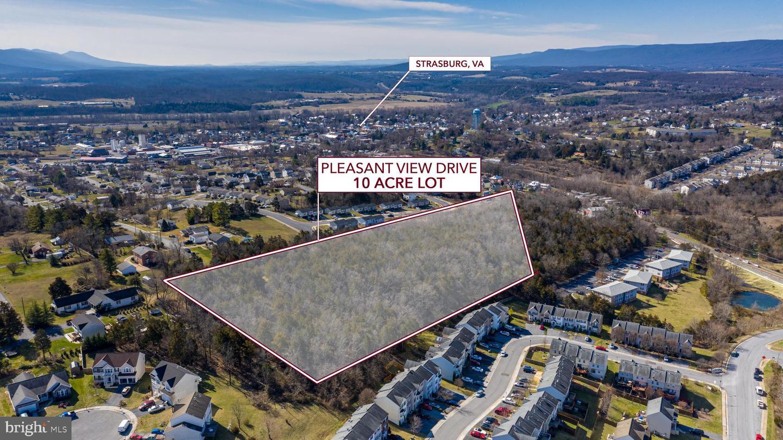 Land voor Verkoop op Strasburg, Virginia 22657 Verenigde Staten