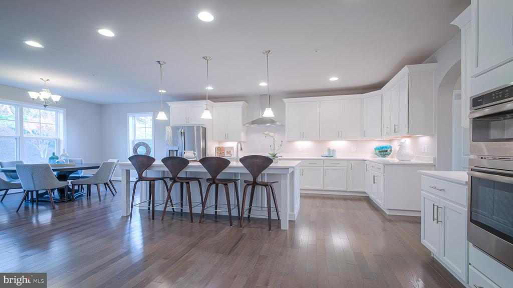 Kitchen 1 - 10382 SPRINGSIDE TER, IJAMSVILLE