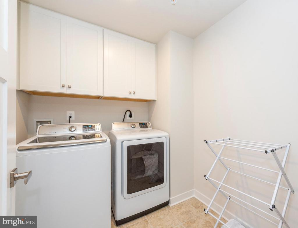 Laundry room - 9689 AMELIA CT, NEW MARKET