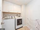 Laundry room - 9689 AMELIA CT, NEW MARKET