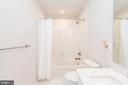 Full bathroom  2 - 9689 AMELIA CT, NEW MARKET