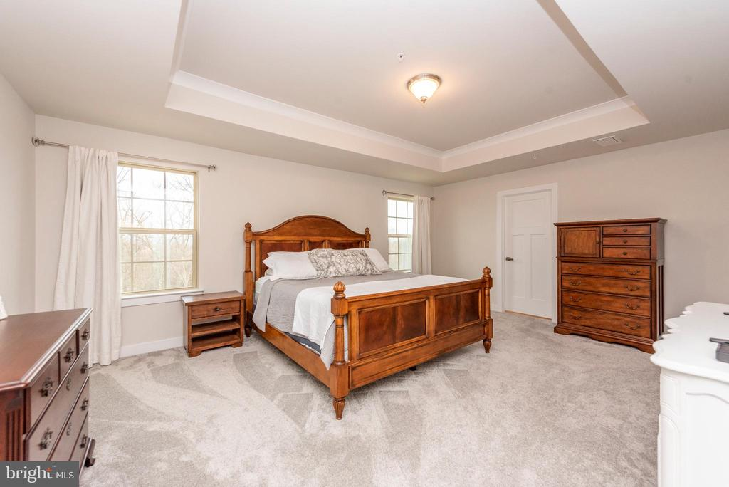 Owner's bedroom - 9689 AMELIA CT, NEW MARKET