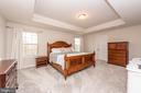 Owner's bedroom - 9689 AMELIA CT, NEW MARKET
