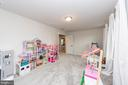 Bonus room - 9689 AMELIA CT, NEW MARKET