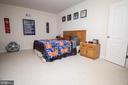Media Room/Guest Room on Lower Level - 42011 ZIRCON DR, ALDIE