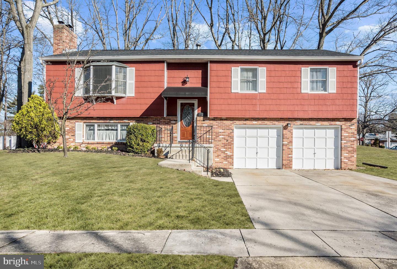 Single Family Homes vì Bán tại West Berlin, New Jersey 08091 Hoa Kỳ