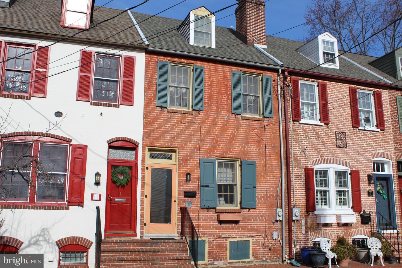 Single Family Homes vì Bán tại New Castle, Delaware 19720 Hoa Kỳ