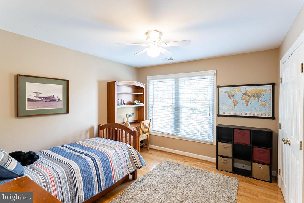 Bedroom #2 - 17716 CRICKET HILL DR, GERMANTOWN