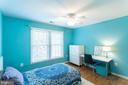 Bedroom #3 - 17716 CRICKET HILL DR, GERMANTOWN