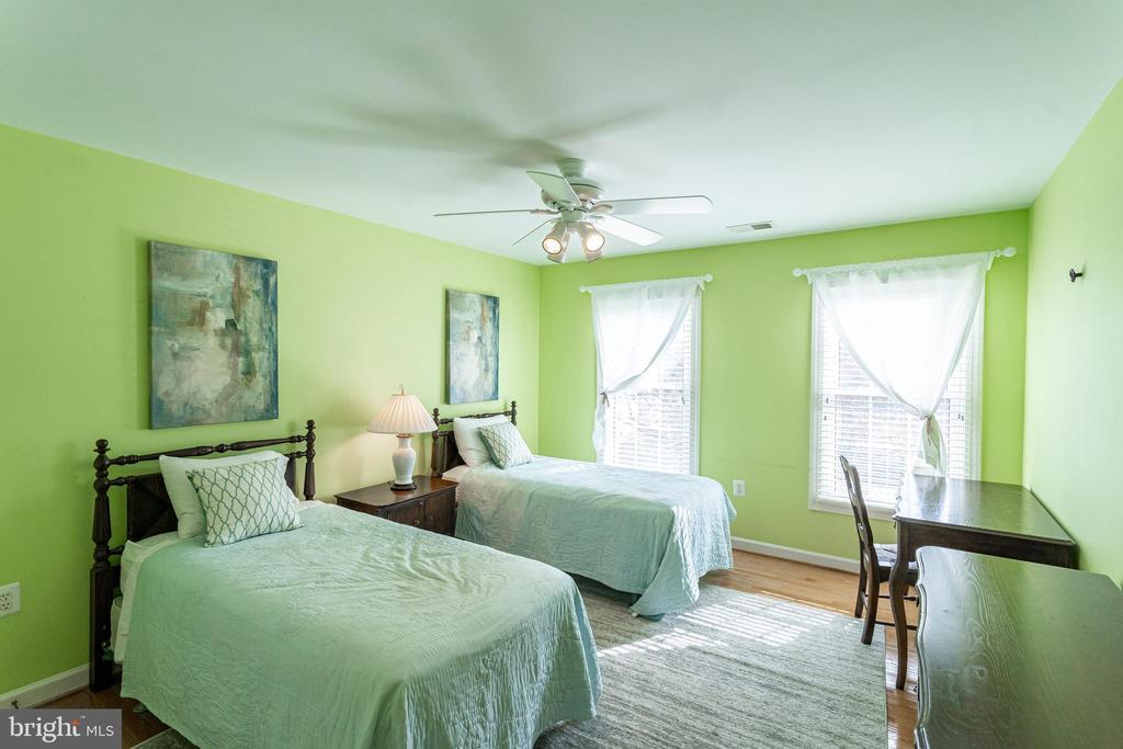 Bedroom #4 - 17716 CRICKET HILL DR, GERMANTOWN