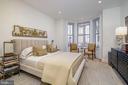 Master Bedroom - 930 FRENCH ST NW #1, WASHINGTON