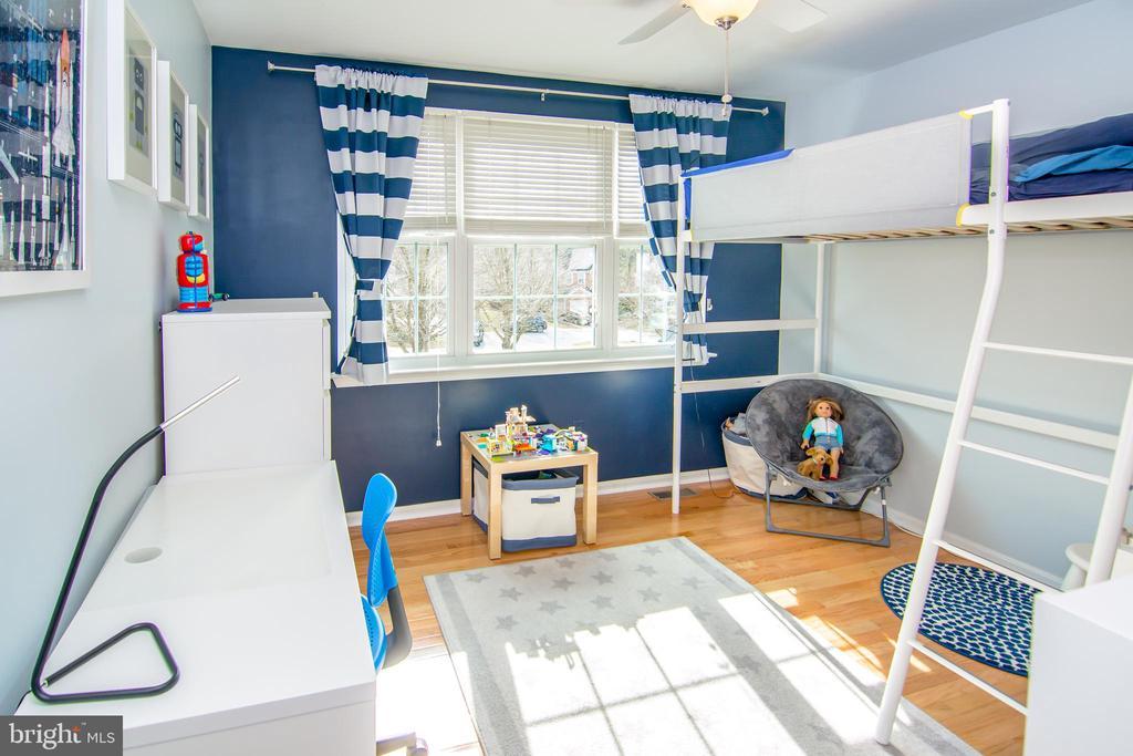 Bedroom 4 - 6477 EMPTY SONG RD, COLUMBIA