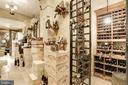 Wine Cellar - 5517 PEMBROKE RD, BETHESDA