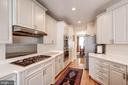 Double Wall Oven, Stainless Steel Appliances - 12086 KINSLEY PL, RESTON