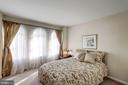 2nd Bedroom with Private Bath - 12086 KINSLEY PL, RESTON