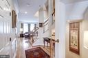 Architectural Detailing - 12086 KINSLEY PL, RESTON