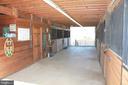 Stalls - 39520 CHARLES TOWN PIKE, HAMILTON