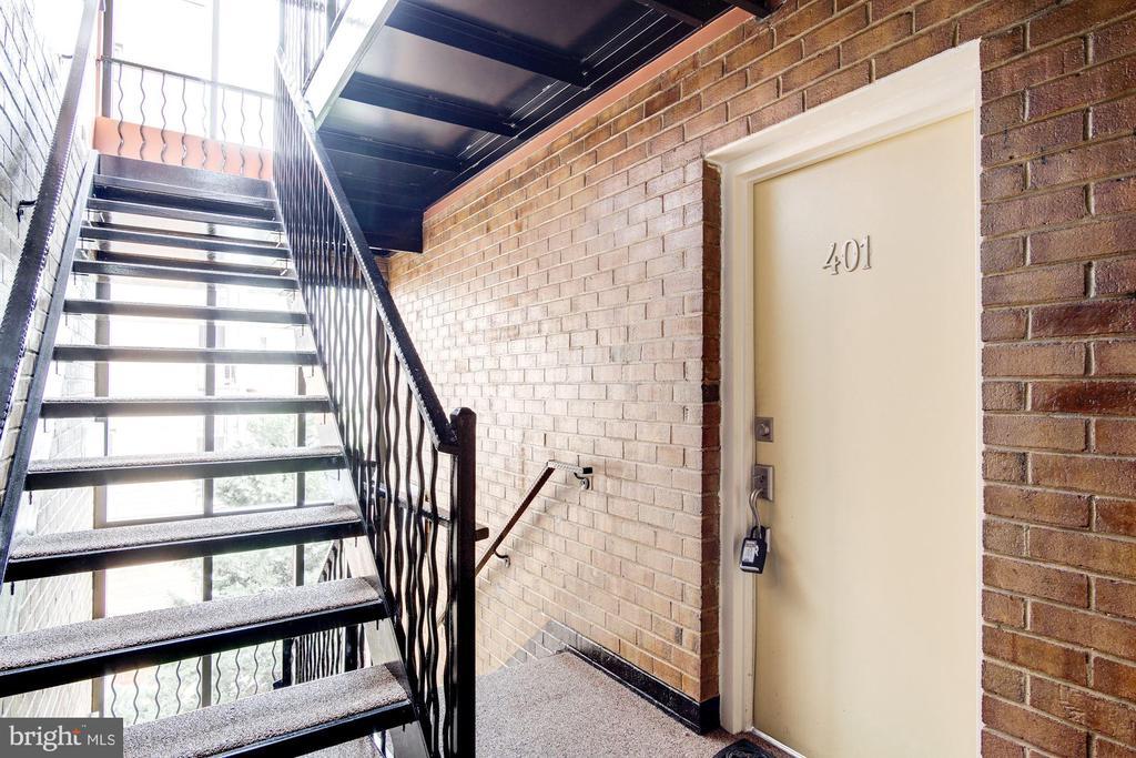 - 1354 EUCLID ST NW #401B, WASHINGTON