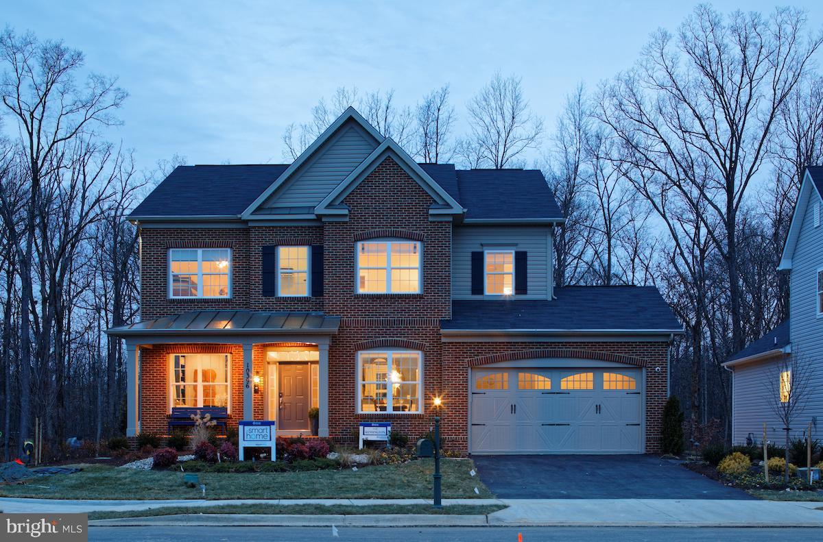 Single Family Homes per Vendita alle ore Bristow, Virginia 20136 Stati Uniti