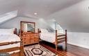 Additional Bedroom - 4005 BELLE RIVE TER, ALEXANDRIA