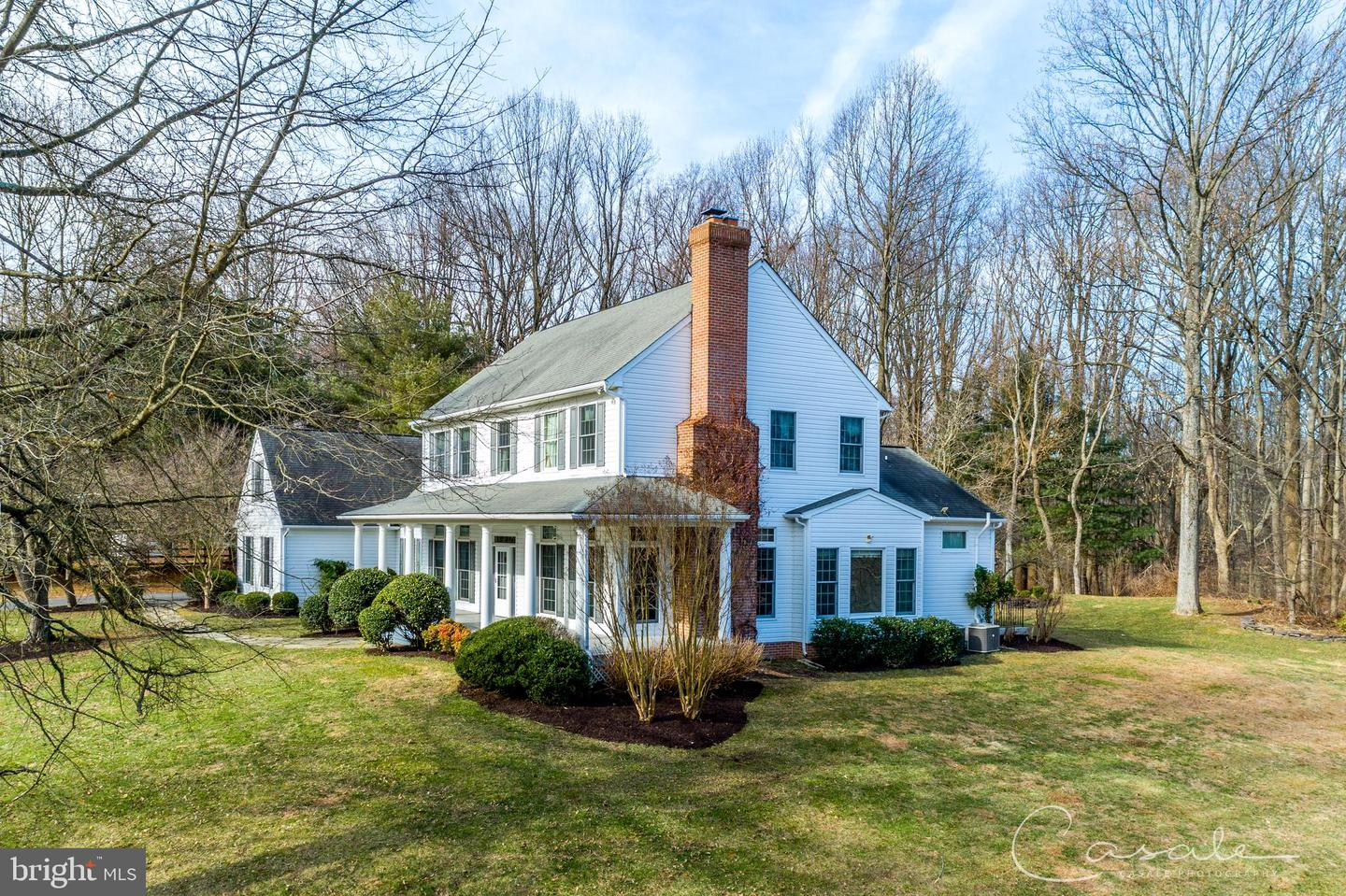 Single Family Homes للـ Sale في Forest Hill, Maryland 21050 United States