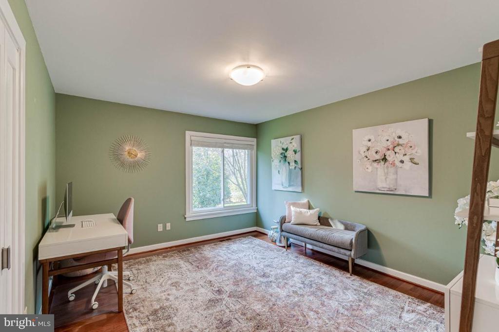 2nd Bedroom - 10907 WATERMILL CT, OAKTON