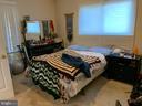 Master Bedroom - 238 KENT DR, MANASSAS PARK