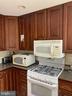 Kitchen - 238 KENT DR, MANASSAS PARK