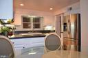 Kitchen - 5827 WESSEX LN, ALEXANDRIA