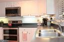 Large double s/s sink - 5827 WESSEX LN, ALEXANDRIA
