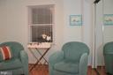 Bedroom 3 - 5827 WESSEX LN, ALEXANDRIA