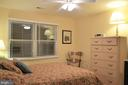 Bedroom 1 - 5827 WESSEX LN, ALEXANDRIA